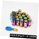 USナット 20Pc 12X1.25 Aodhan Xt45 45Mmチューナースチールネオクロームラグナットクローズエンド延長 20Pc 12X1.25 Aodhan Xt45 45Mm Tuner Steel Neo Chrome Lug Nuts Close End Extended