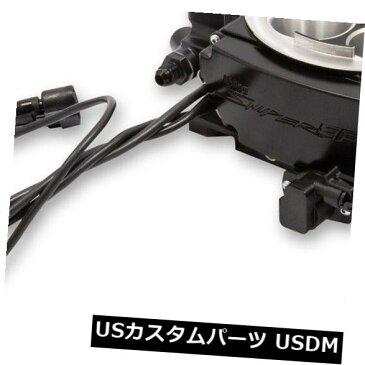 輸入マフラー Holley EFI 550-868スナイパーEFI Quadrajetキャブレター Holley EFI 550-868 Sniper EFI Quadrajet Carburetor