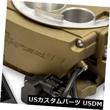 輸入マフラー Holley EFI 550-869スナイパーEFI Quadrajetキャブレター Holley EFI 550-869 Sniper EFI Quadrajet Carburetor