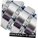 スペーサー 4PCSホイールスペーサーアダプター35 mm 5x114.3 ...
