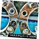 スペーサー 4 CHEVY GMC CADILLACホイールスペーサー6X5.5 | ...