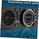 In-Dash USB MP3ラジオプレーヤーを備えたダッシュAM FM AUX...