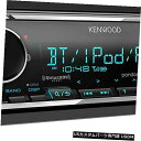 In-Dash Kenwood Kmm-Bt325UシングルDin Bluetooth Siriusxm...