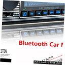 In-Dash BluetoothカーステレオオーディオインダッシュFM Aux...