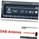 In-Dash カーステレオオーディオインダッシュUSB FM AUXイン...