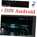 In-Dash 2 + 32G 1DINクアッドコアカーステレオBluetooth GPS...