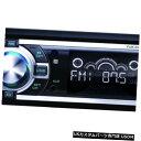 In-Dash 新しいケース/ 5 DV5000カーステレオInDash AM / FM ...