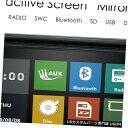 In-Dash 7インチLCD 2 DIN In-Dash BluetoothカーステレオFM...