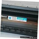 In-Dash Sony MEXN4280BT Bluetooth CDオーディオインダッシ...