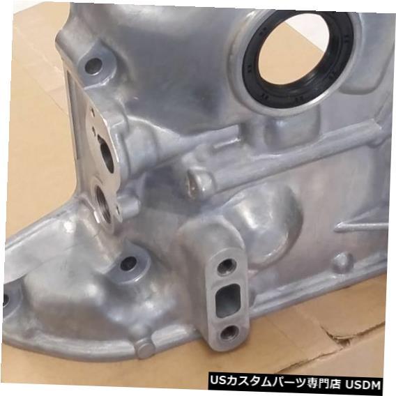 駆動系パーツ, その他  12ARX2 RX3 MAZDA 12A TURBO ROTARY ENGINE FRONT COVER MOUNT PLATE BRAND NEW GENUINE RX2 RX3