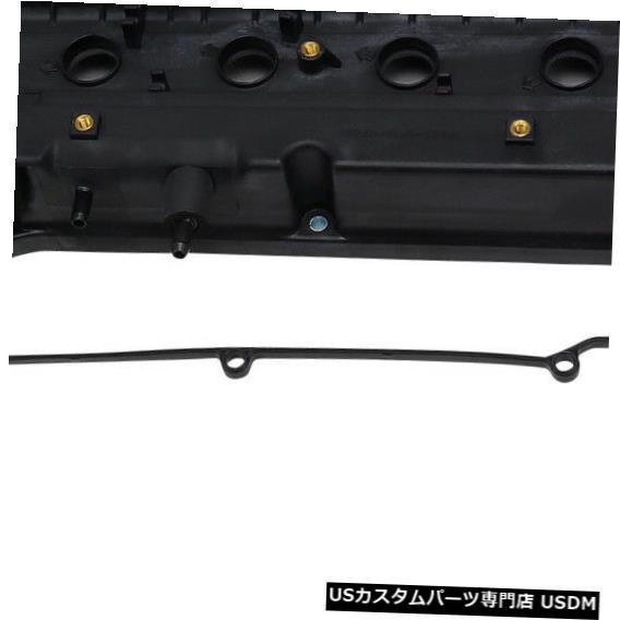 エンジンカバー エンジンバルブカバーBeck / Arnley 036-0003は01-05 Hyundai Accent 1.6L-L4に適合 Engine Valve Cover Beck/Arnley 036-0003 fits 01-05 Hyundai Accent 1.6L-L4画像