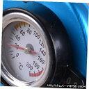 ラジエーターカバー 水温温度計を備えた耐久性のある0.9Barサ...