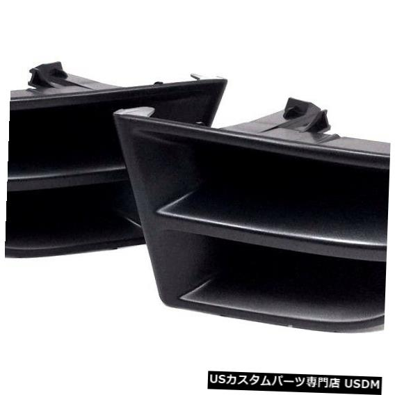 外装・エアロパーツ, フロントスポイラー Front Bumper Cover JDM OEMIS200 IS300 AS300 JDM OEM TOYOTA ALTEZZA LEXUS IS200 IS300 AS300 BUMPER FOG LAMP HOLE COVER JAPAN
