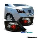 Tail light 2006-2011ホンダシビック2Drクーペテールライトリ...