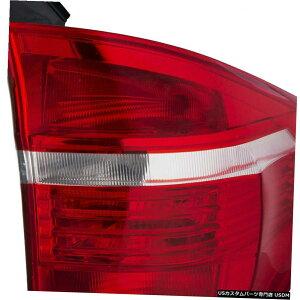 Tail light BMW X5 X-5 E70 2007-2011右パッセンジャーアウターテールライトテールライトリアランプ BMW X5 X-5 E70 2007-2011 RIGHT PASSENGER OUTER TAILLIGHT TAIL LIGHT REAR LAMP