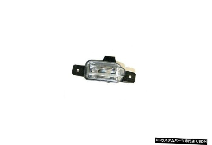 Tail light フィットフォルクスワーゲンティグアン2008-2017左ドライバーリバースライトバックアップランプバンパー FIT VOLKSWAGEN TIGUAN 2008-2017 LEFT DRIVER REVERSE LIGHT BACK UP LAMP BUMPER