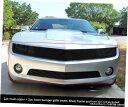 グリル 2010-2013シボレーカマロLT / LS V6ファントムブラッ...