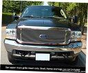 グリル Fits 2000-2004フォード・エクスカージョンW /ロゴ表...