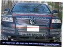 グリル 2003-2007 VWフォルクスワーゲントゥアレグビレットメ...