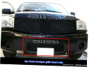 グリル Fits 2004-2015日産タイタン/ 04-07アルマダ低バンパ...