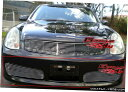 グリル Fits 2003-2004インフィニティG35セダンニスモ低バン...