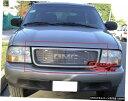 グリル 1998-2003 GMCジミー/ソノマメインアッパークロームビ...