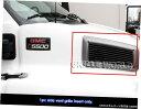 グリル 2003-2009シボレーコディアックC4500 / C5500サイドベ...