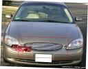 グリル Fits 2000-2003フォードトーラスペリメインアッパーグ...