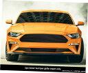 グリル Fits 2018-2020フォードマスタングV8 GT下部のみバン...