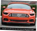 グリル 2015-2017のためのw /ロゴフォードマスタングV8 GTモ...