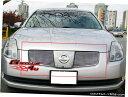 グリル Fits 2004-2006日産マキシマビレットメインアッパーグ...