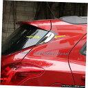 クロームメッキ Chrome Rear Window Cover Trim For Opel Vau...