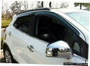 クロームメッキ Rearview Side Mirror Cover 2pcs For Buick ...
