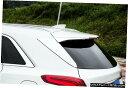 クロームメッキ ABS Chrome Rear Window Triangle Wing Cover...