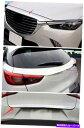 Cover Rear Trunk フィット2016-2019マツダCX-3フロントフー...