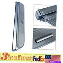 Cover Rear Trunk ホンダHR-V Vezel 2013から19のために防水...