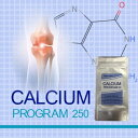(CALCIUM PROGRAM 250(カルシウムプログラム250)増量版)増量版 骨 成長 サポートサプリメント 子供 カルシウムサプリメントカルシウムプログラム 250 増量版