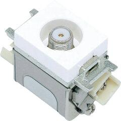 DXアンテナ 直列ユニット(壁面TV端子) WTS7LV2H