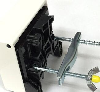 DXアンテナUHFブースターU43A(BU433D1同等品)33db/43db在庫あり即納