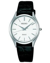 【SEIKODOLCE&EXCELINE】セイコードルチェ&エクセリーヌメンズクォーツ腕時計SACM171