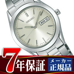 【SEIKOSPIRIT】セイコースピリットクォーツメンズ腕時計SCDC083