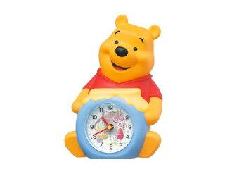 精工精工迪士尼時間鬧鐘 FD463A