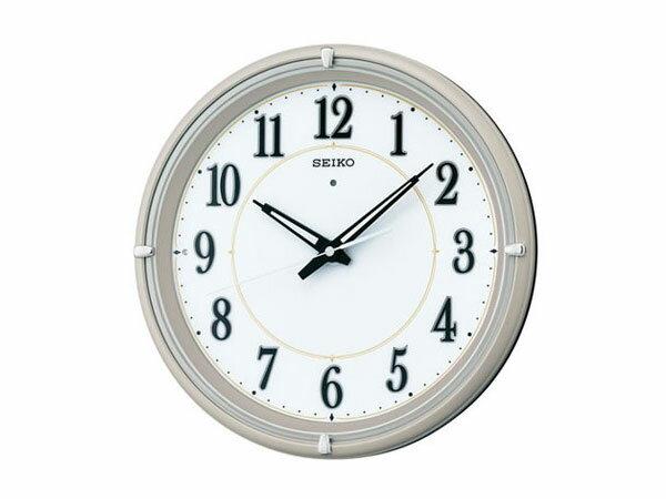 【SEIKO CLOCK】セイコー SEIKO 電波時計 掛け時計 KX393G