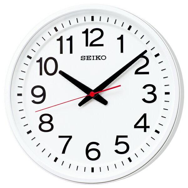置き時計・掛け時計, 掛け時計  SEIKO CLOCK GP219W