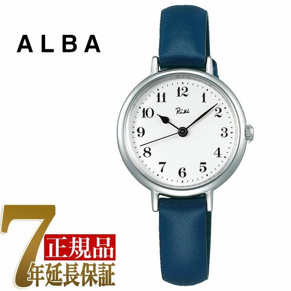 腕時計, レディース腕時計  SEIKO ALBA RIKI WATANABE AKQK445