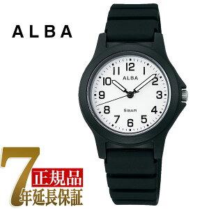 【正規品】セイコー アルバ SEIKO ALBA クオーツ キッズ 腕時計 AQQK403