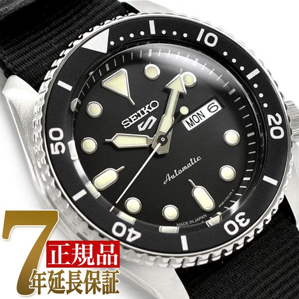 腕時計, メンズ腕時計 5 SEIKO 5Sports Sports Style SBSA021