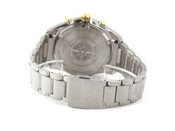 【数量限定で素敵なおまけをプレゼント】【SEIKOASTRON】セイコーアストロン8Xシリーズ世界最薄GPSソーラーワールドタイムメンズ腕時計ブラック×ゴールドSBXB087