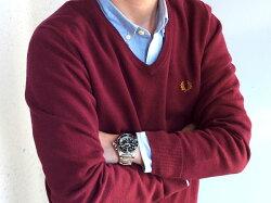 【逆輸入SEIKOKINETICDiver's200m】セイコーキネティックダイバーズ腕時計ネイビーダイアルシルバーステンレスベルトSRP703K1