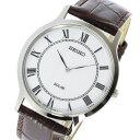 セイコー SEIKO ソーラー SOLAR メンズ 腕時計 SUP869P1 ホワイト